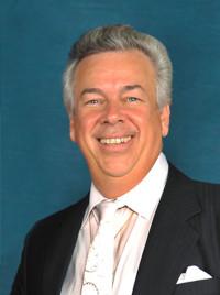 Fred Van Liew