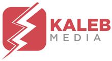 Kaleb Media Logo